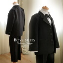 Children dress up boys Tuxedo 5 point set suit wedding graduation ceremony entrance ceremony kids formal kids-boys boys boys