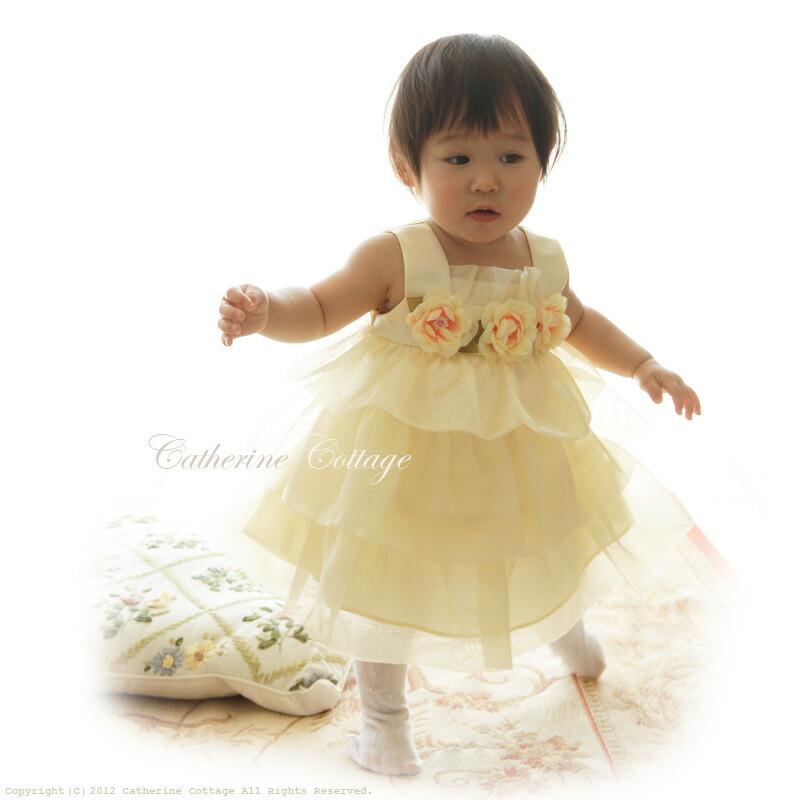 子供ドレス ベビー フォーマル ...