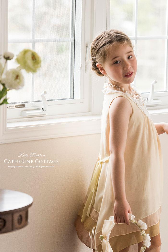 子ども ドレス
