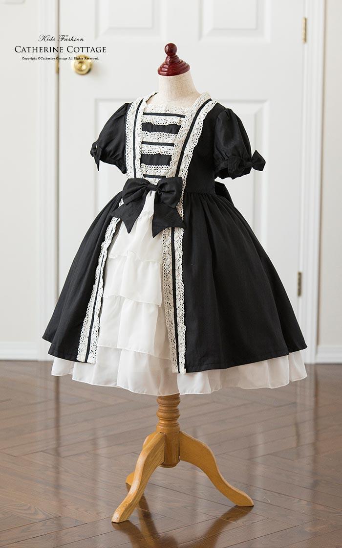 ゴスロリ 子供服