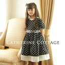 Children dress kids dress polka dot print X off switching one piece kids formal dresses children kids dress presentation wedding dress