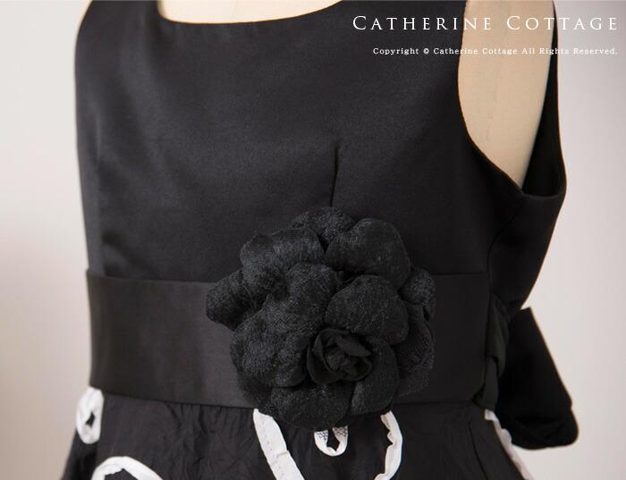 꽃다발  키즈 드레스