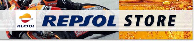 REPSOLレプソル