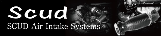 Scud Air intake Systems