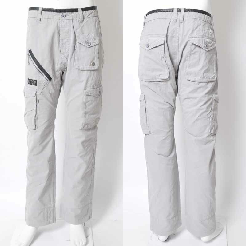 Select Shop Cavallo | Rakuten Global Market: DIESEL cargo pant ...
