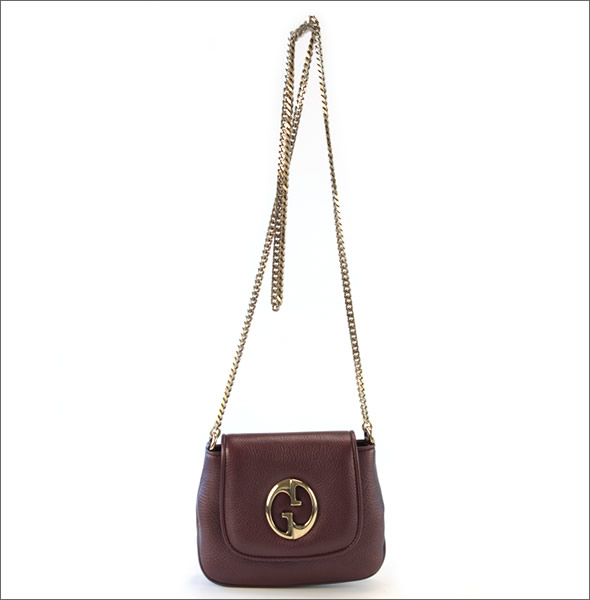 Gucci 1973' Small Shoulder Bag With Double G Price 11