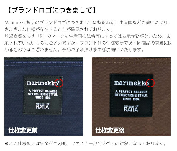 マリメッコ marimekko リュック レディース リュックサック ナイロンバックパック ブラック 39972 999 METRO