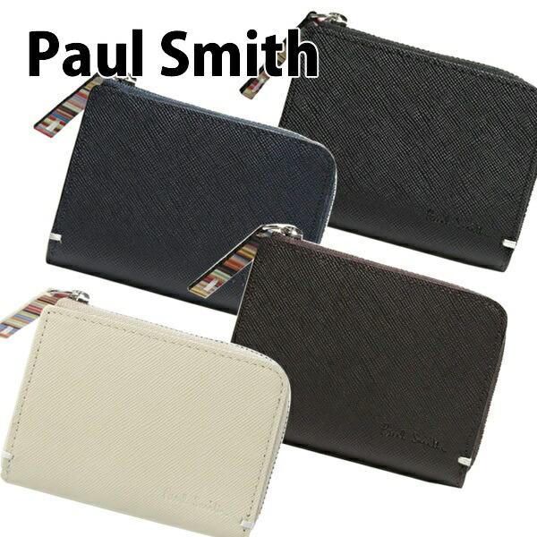 �ݡ��륹�ߥ� Paul Smith �������� ��� �������� �����ɥ����� ���åץ��ȥ?���쥤 PSK862