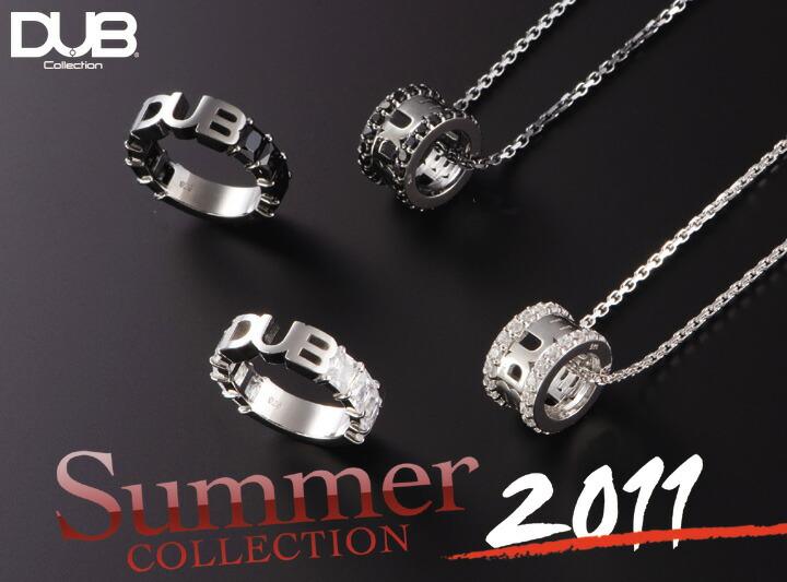 【DUB Collection|ダブコレクション】Raise Spice Pile Necklace レイズスパイスパイルネックレス DUBj,225,1【メンズ】