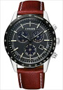 Cash on delivery shipping! [Citizen] CITIZEN watch citizen collection eco-drive stainless steel model BL5495-05E mens