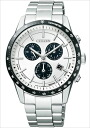 Cash on delivery shipping! [Citizen] CITIZEN watch citizen collection eco-drive stainless steel model BL5594-59 A mens