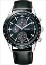 Cash on delivery shipping! [Citizen] CITIZEN watch citizen collection eco-drive stainless steel model CA0455-02E mens