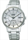 !! CITIZEN citizen FORMA forma Eco-Drive eco-drive radio watch stylish model FRD59-2481 mens