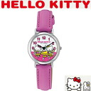 I send で (the collect on delivery costs the postage separately.) Watch watch HELLO KITTY hello kitty character watch Q563-630