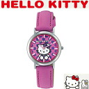 ! I send で (the collect on delivery costs the postage separately.) Watch watch HELLO KITTY hello kitty character watch Q731-630