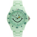 ! Watch SMILEY Harvey Ball( smiley Harvey ball) green WGHB-PP-GV01