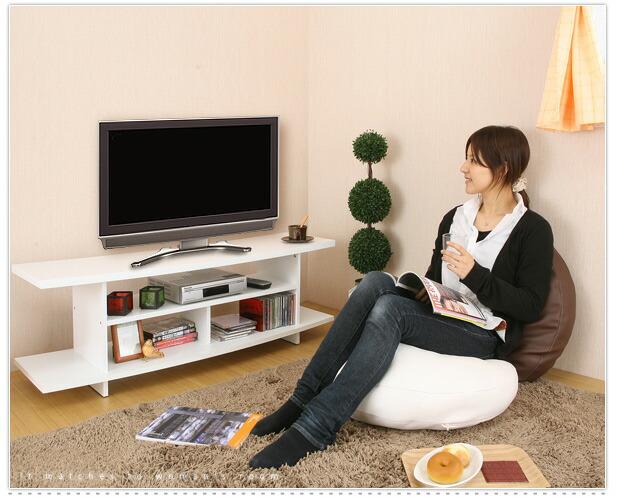 木製テレビ台 モーント