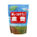 Is fun with green in the desert; 600 g of cleansing sodium bicarbonate Kanto day convenience