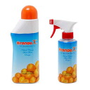 Spray bottle set Kanto day convenience for exclusive use of orange X 800mL +