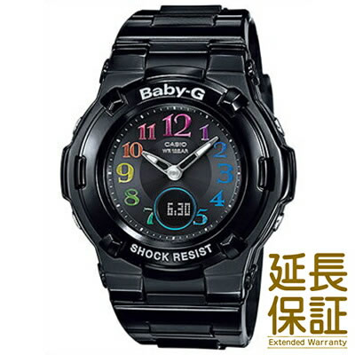 CASIO カシオ 腕時計 BGA-1110GR-1BJF レディース BABY-G ベビージー Tripper トリッパー ソーラー 電波