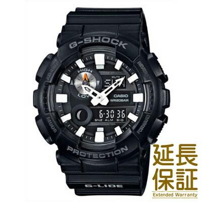 カシオ 腕時計 CASIO 時計 正規品 GAX-100B-1AJF メンズ G-SHOCK ジーショック G-LIDE Gライド
