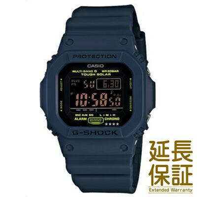 【3年延長保証】CASIO カシオ 腕時計 GW-M5610NV-2JF メンズ G-SHOCK ジーショック Navy Blue ネイビーブルー