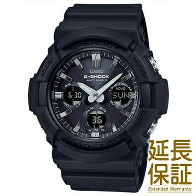 【8月新作】【入荷次第発送予定】CASIO カシオ 腕時計 GAW-100B-1AJF メンズ G-SHOCK ジーショック ソーラー 電波