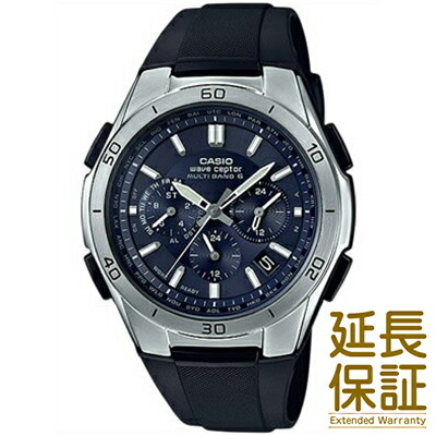 CASIO カシオ 腕時計 WVQ-M410-2AJF メンズ wave ceptor ウェーブセプター 電波 タフソーラー