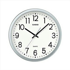 CASIO カシオ クロック IQ-77-8JF 掛時計 壁掛け