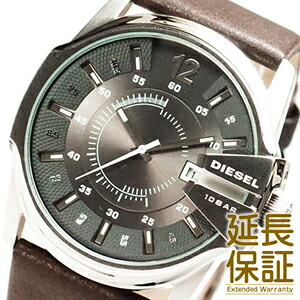 DIESEL ディーゼル 腕時計 DZ1206 メンズ