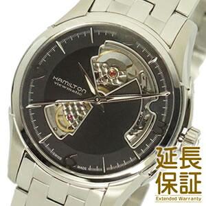ハミルトン 腕時計 HAMILTON 時計 並行輸入品 H32565135 メンズ Jazzmaster Viematic Openheart ジャズマスター ビューマチック オープンハート 自動巻き