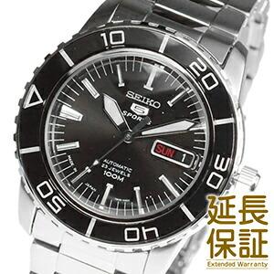 海外SEIKO 海外セイコー 腕時計 SNZH55J1 メンズ SEIKO 5 SPORTS セイコーファイブスポーツ 自動巻き【ヤマダ電機】