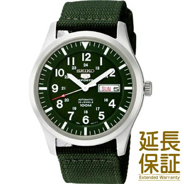 海外SEIKO 海外セイコー 腕時計 SNZG09J1 メンズ SEIKO 5 セイコーファイブ SPORTS スポーツ AUTOMATIC 自動巻き SNZG09JC