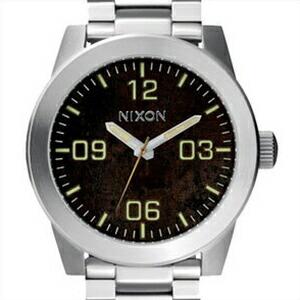 ニクソン 腕時計 NIXON 時計 並行品 A346 1956 メンズ THE CORPRAL コーポラル