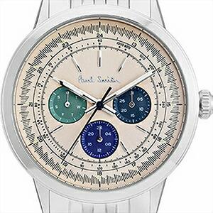 ポールスミス 腕時計 Paul Smith 時計 並行輸入品 P10004 メンズ Precision プレシジョン