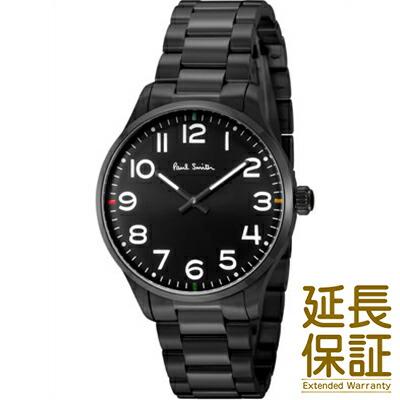 Paul Smith ポールスミス 腕時計 P10066 メンズ TEMPO テンポ