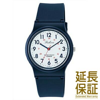 Q&Q キュー&キュー 腕時計 VS04-001 ユニセックス FALCON ファルコン