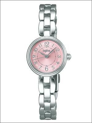 ALBA アルバ 腕時計 AHJK437 レディース ingenu アンジェーヌ