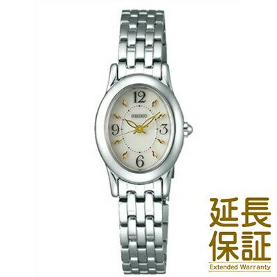 SEIKO セイコー 腕時計 SWFA169 レディース SEIKO SELECTION ソーラー