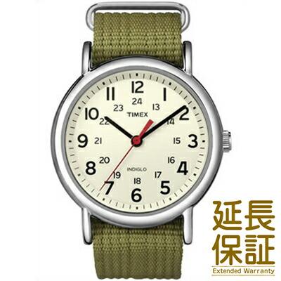 タイメックス 腕時計 TIMEX 時計 正規品 T2N651 メンズ ウィークエンダー セントラルパーク JAN:753048381159