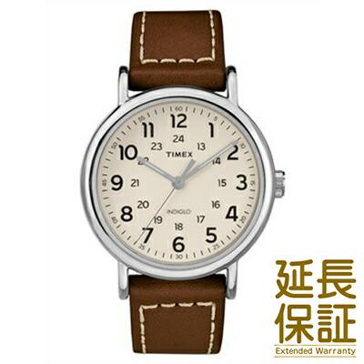 TIMEX タイメックス 腕時計 TW2R42400 ユニセックス Weekender ウィークエンダー