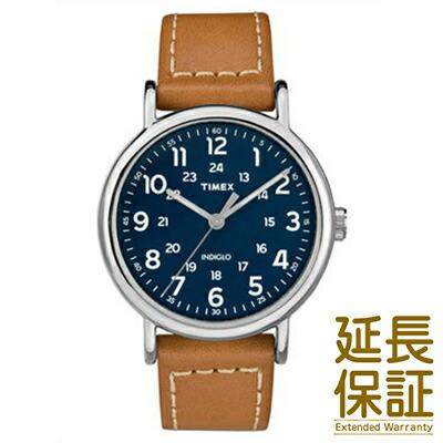 TIMEX タイメックス 腕時計 TW2R42500 ユニセックス Weekender ウィークエンダー