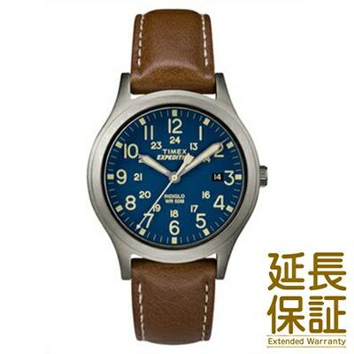 TIMEX タイメックス 腕時計 TW4B11100 ユニセックス Expedition Scout Metal36 エクスペディション スカウト メタル36