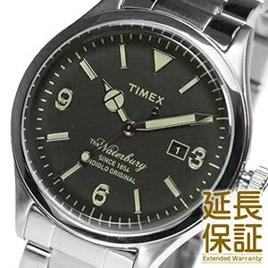 TIMEX タイメックス 腕時計 並行輸入品 TW2P75100 メンズ Waterbury ウォーターベリー