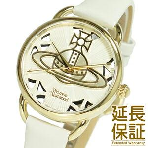 Vivienne Westwood ヴィヴィアンウエストウッド 腕時計 VV163CMCM レディース クオーツ