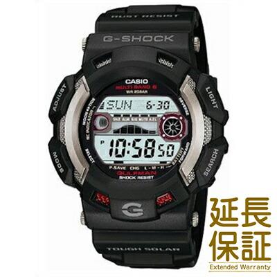 【3年延長保証】CASIO カシオ 腕時計 GW-9110-1JF メンズ G-SHOCK ジーショック GULFMAN ジーショック ガルフマン ソーラー電波