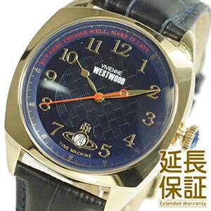 Vivienne Westwood ヴィヴィアンウエストウッド 腕時計 VV175BLBL メンズ クオーツ