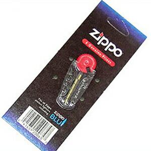 ZIPPO ジッポー 消耗品 FLINTS 着火石 フリント