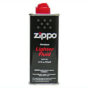 ZIPPO ジッポー 消耗品 OIL (小缶) ジッポオイル