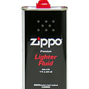 ZIPPO ジッポー 消耗品 OIL L L(大缶) ジッポオイル